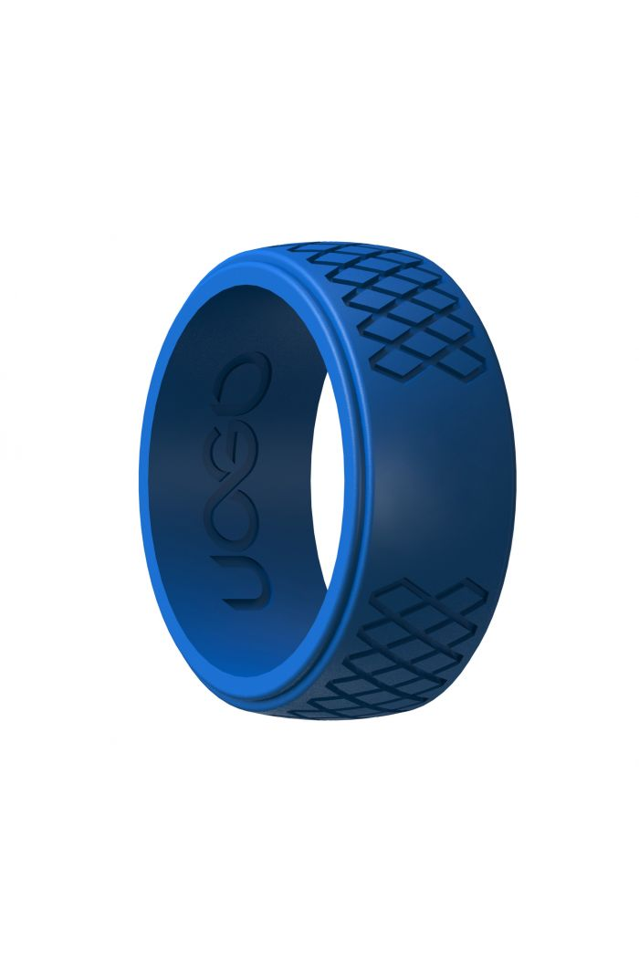 Men's Deep Sea Grip Series Silicone Ring