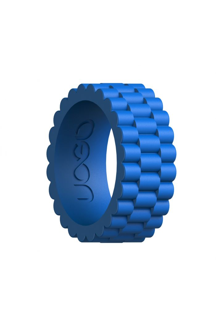 Men's Deep Sea J12 Series Silicone Ring